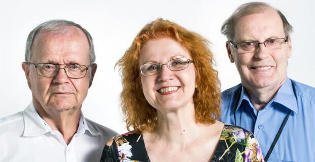 В Финляндии закрыли радиопередачу на латинском языке - Новости радио OnAir.ru