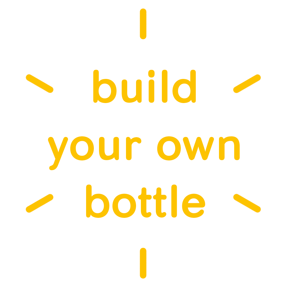 build your own baby bottle