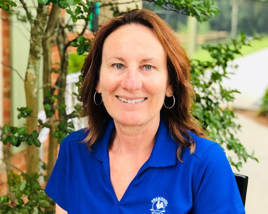 Ms. Asher , Explorer Teacher - 2019