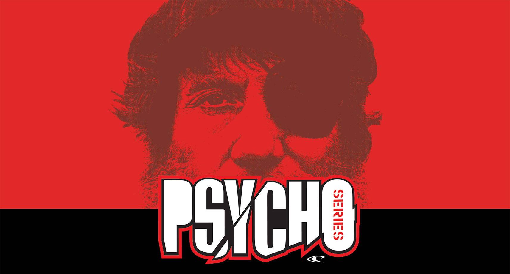 Psycho Series O Neill