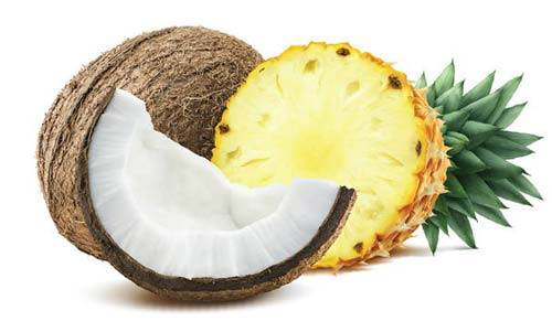 Everyday Fit Water Enhancer Tropical Pina Colada Flavor