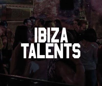 Ibiza Talents  at Lio Ibiza club. Ibiza winter party calendar