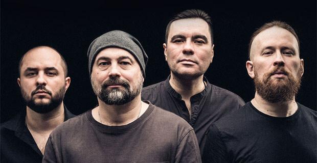 Группа «Ключевая» в программе «Живая струна» на волнах «Радио Шансон» - Новости радио OnAir.ru