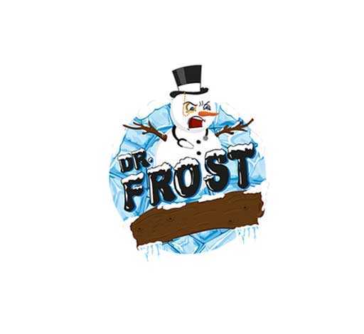 dr frost eliquid