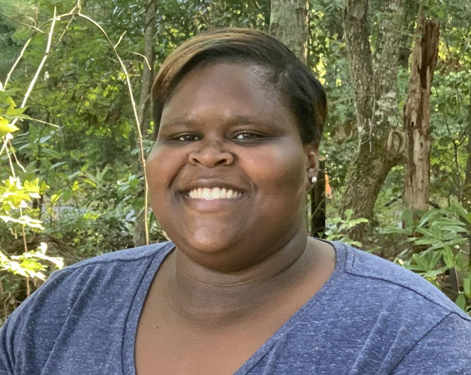 Ms. Chelesea Green , School Support Teacher