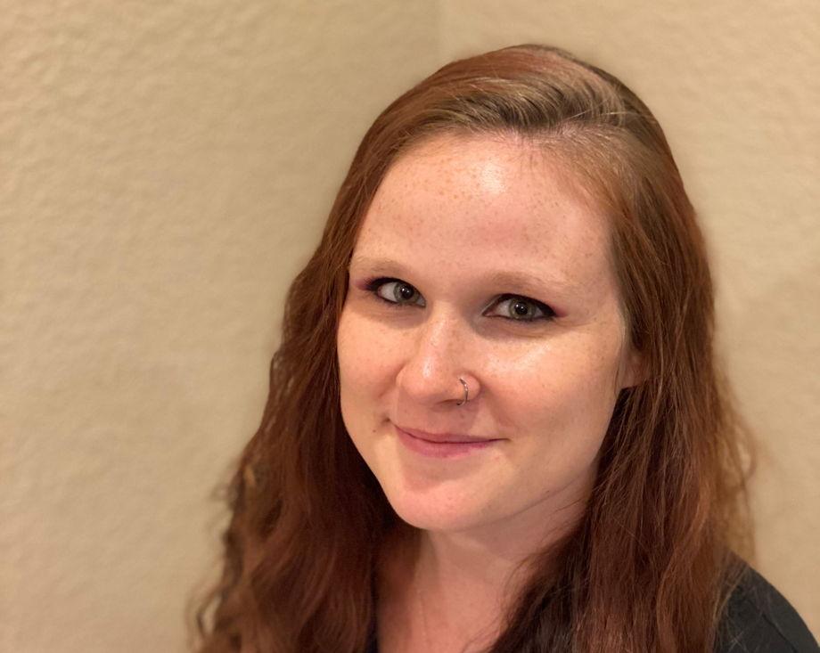 Ms. Whynaucht , Lead Toddler Teacher