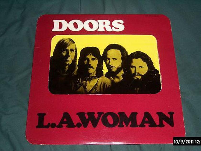 The doors - La Woman first pressing 1971 elektra