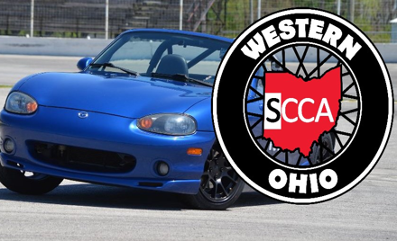 2018 WORSCCA Solo - Points Event #7