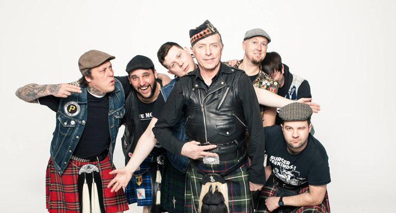 celtic punk bands - 800×432