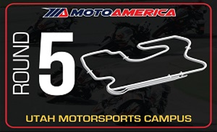 Volunteer Registration Utah Motorsports Campus