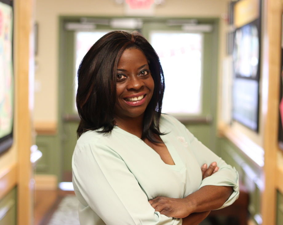 Ms. Cousins , PreKindergarten II Lead Teacher