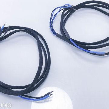 8TC to 4TC Bi-Wire
