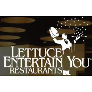 Lettuce Entertain You Restaurants logo