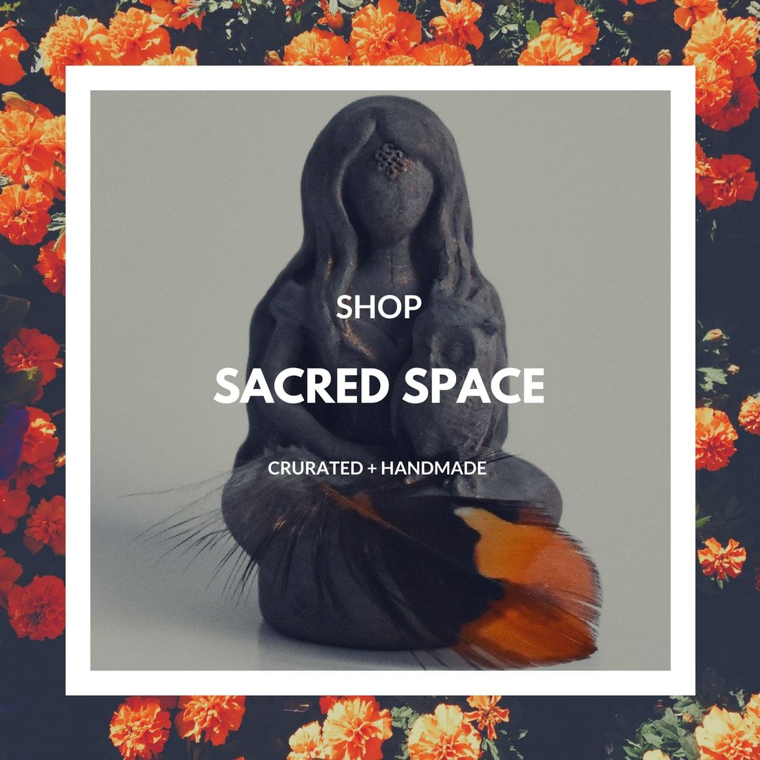 shop sacred space