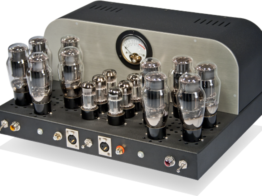 ATMA-SPHERE S-30 MKII - CLASS A TUBE AMP S-30 MK 3.3 Model - AWARD WINNING!