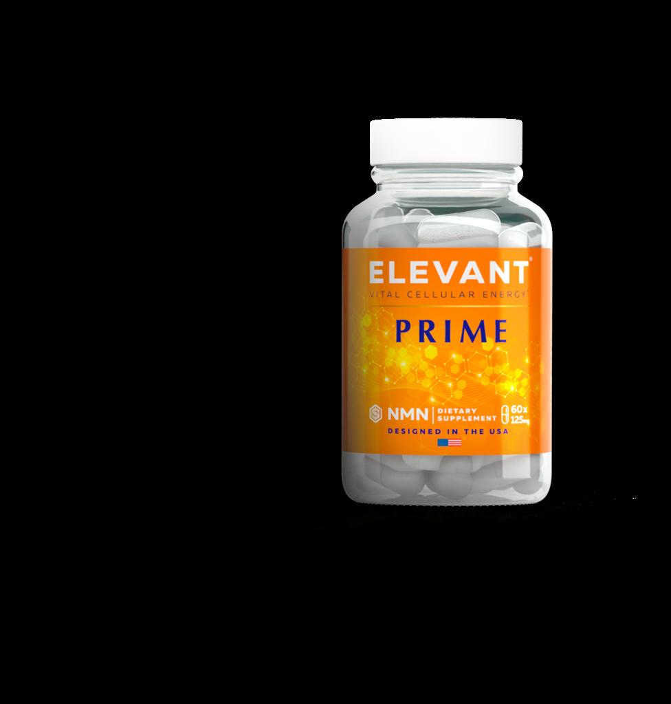 Prime capsule Elevant