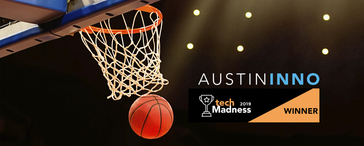 ClaraPrice Wins the 2019 Austin Tech Madness Championship