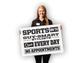 Sport Clips - 3 Free Haircuts!