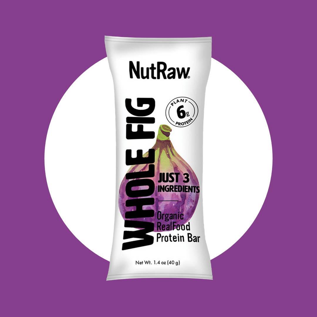 Munk Pack Keto Nuts & Seed Bar