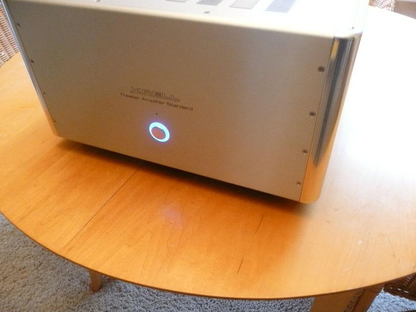 Krell Theater Amplifier Standard (TAS)