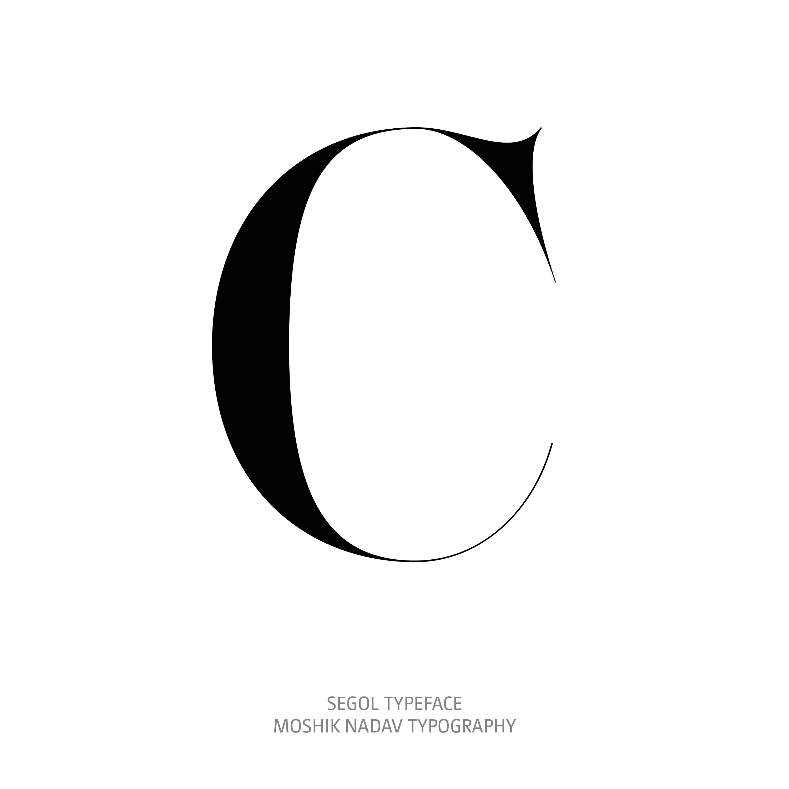 Segol Typeface C The Ultimate Font For Fashion Typography and sexy logos