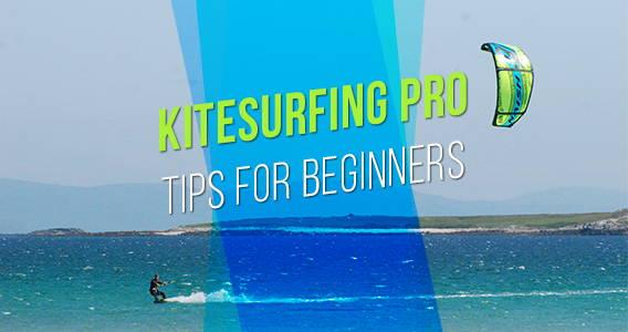 kitesurfing tips