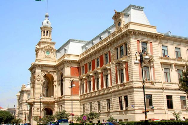 Польские следы в истории Баку