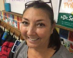 Melissa Reddy , Lead Pre-K Teacher