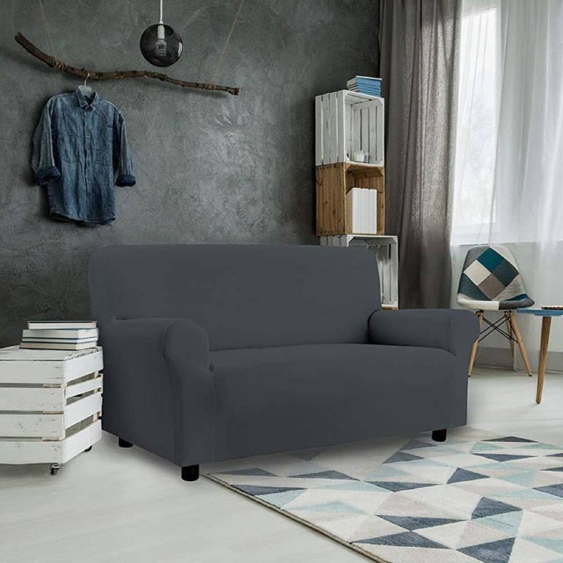 housse de canapé qui s'adapte