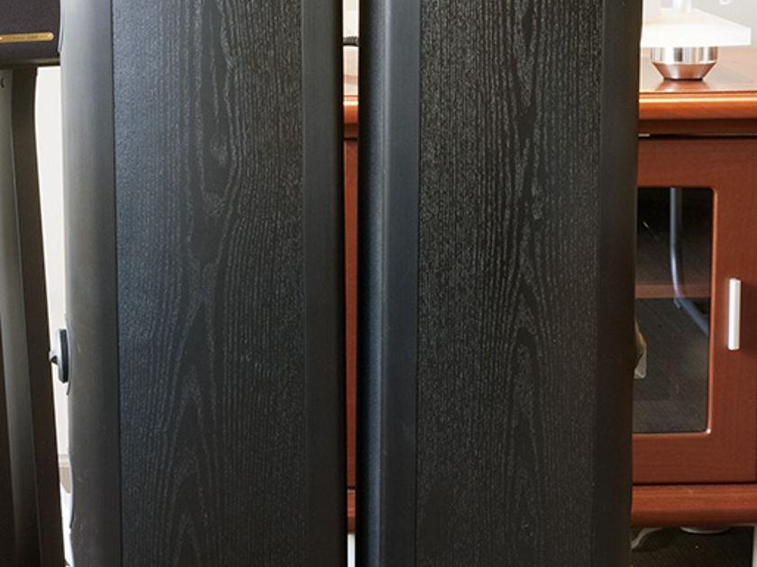 PSB Synchrony Two. TAS Editor Choice 2012 Floorstanding Speaker.