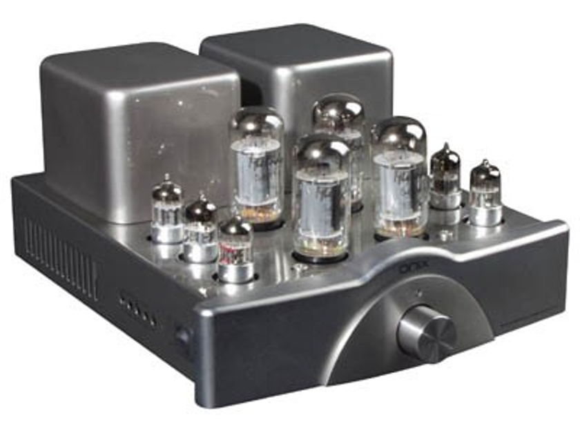 Onix Melody SP3 Great Integrated Tube Amplifier with Upgraded Tubes!