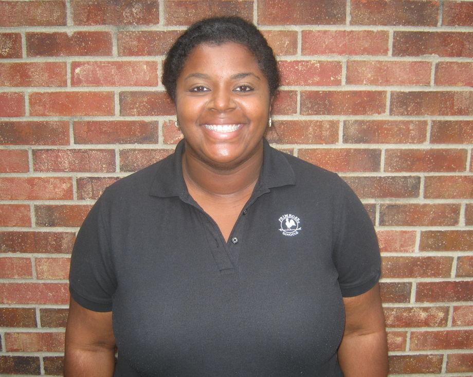 Ms. Dakara Barton , Administrative Assistant