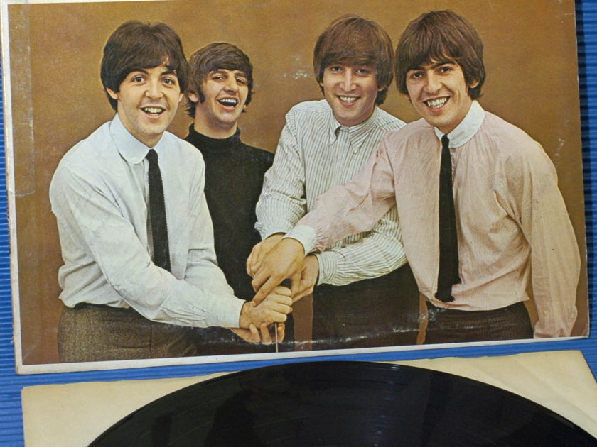 "THE BEATLES  - ""Beatles VI"" - Capitol 1965"