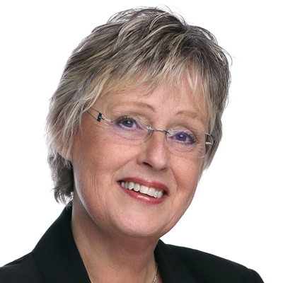 Shirley Blainey