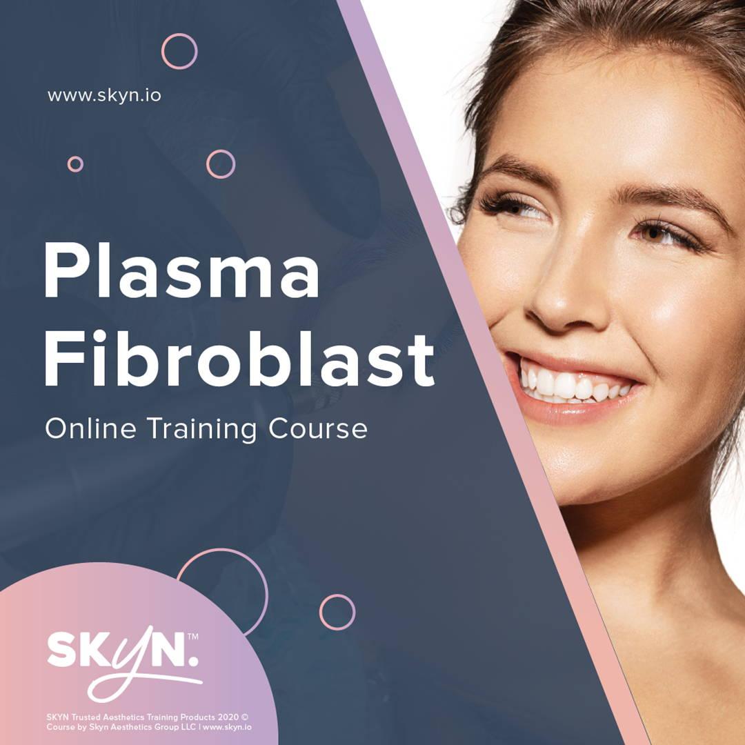 Plasma Fibroblast Training