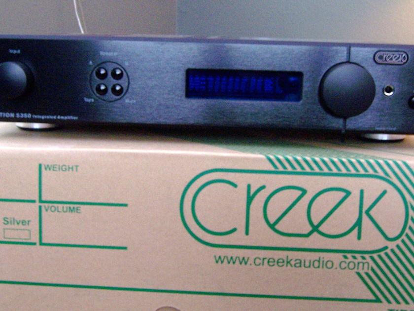 Creek  Evolution 5350 Integrated Amp