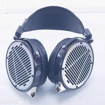 LCD-4 Open-Back Headphones