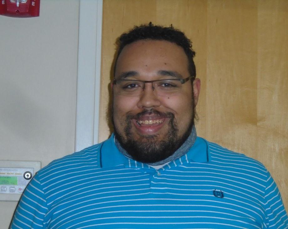 Mr. Aren Hageman , School Support Teacher