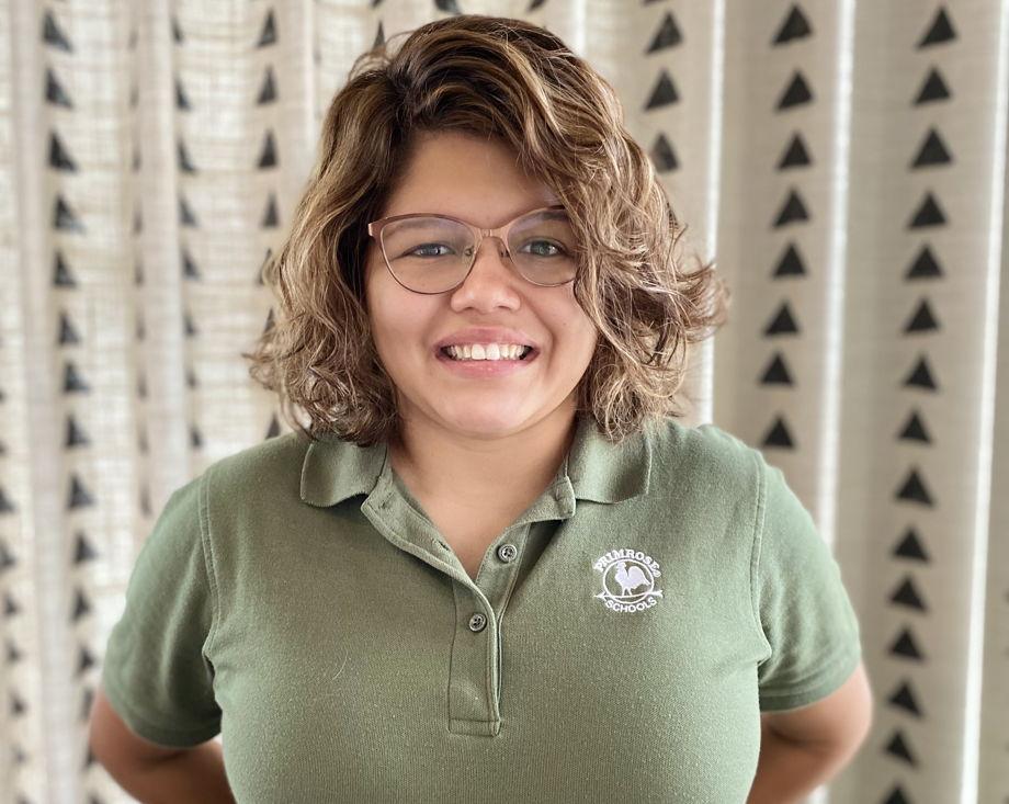 Jayne Washington , Venture Program Teacher