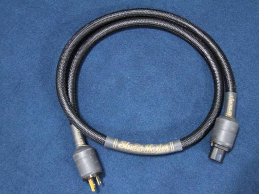 Combak Harmonix X-DC Studio Master SM350 1.5M