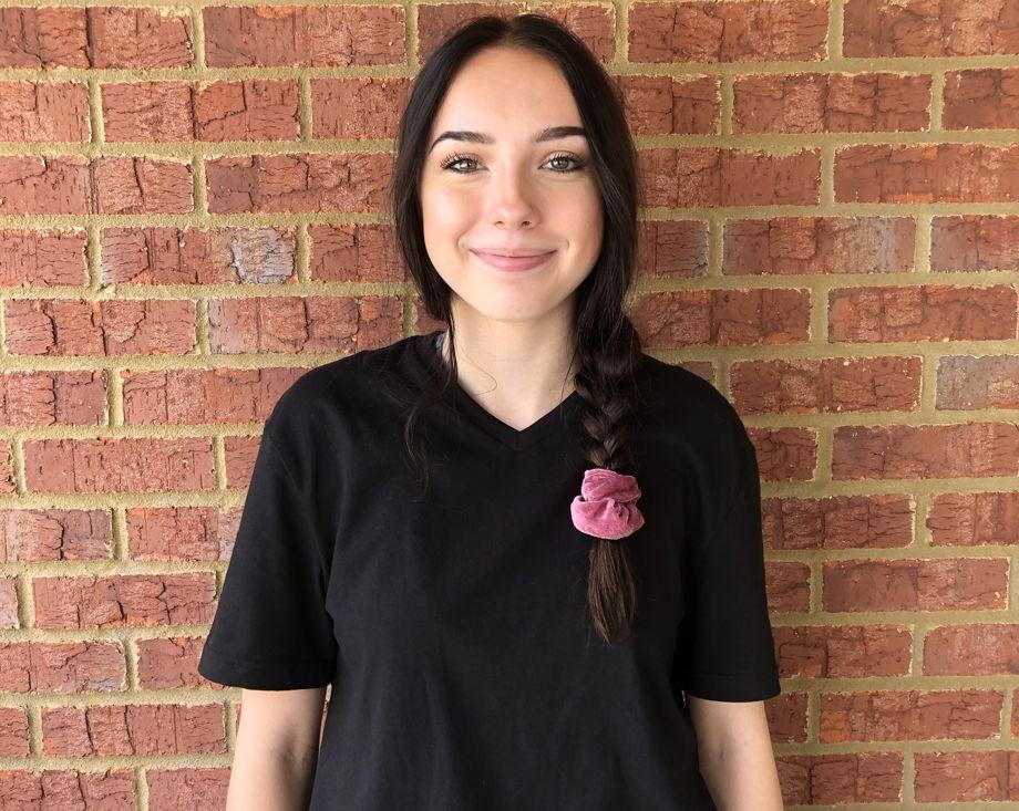 Ms. Alayna Miller , Assistant Pre-Kindergarten 1 Teacher