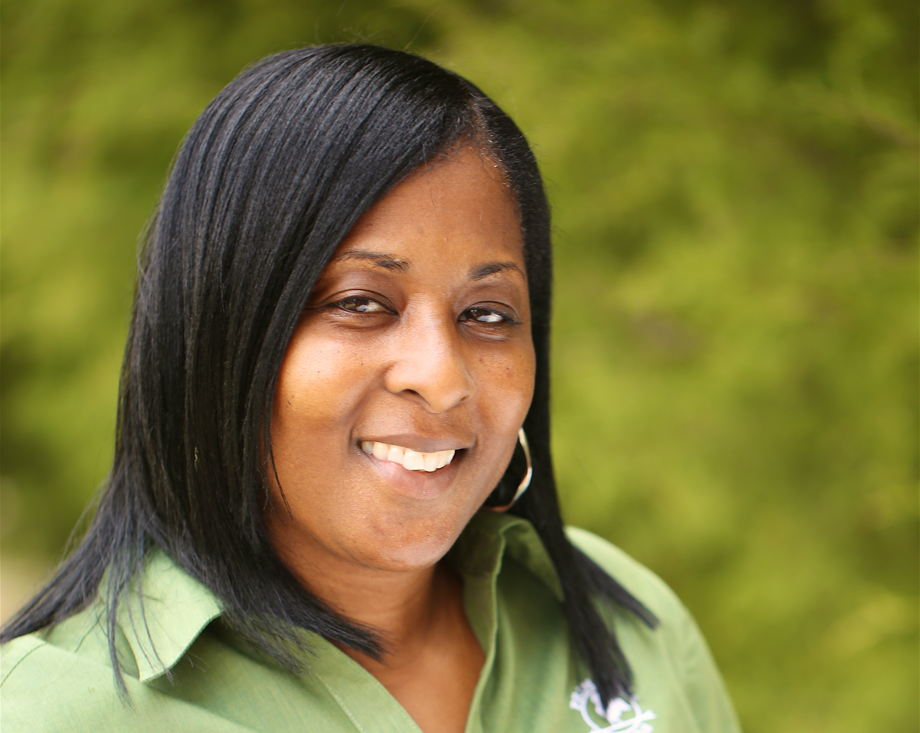 Ms. Ricks , Lead Pre-Kindergarten 1