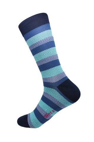 Eztec Sock