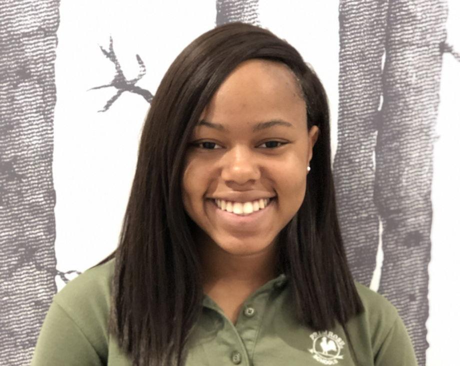 Ms. Lenisha Jackson , Toddler Teacher