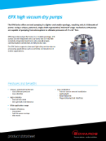 EPX Brochure