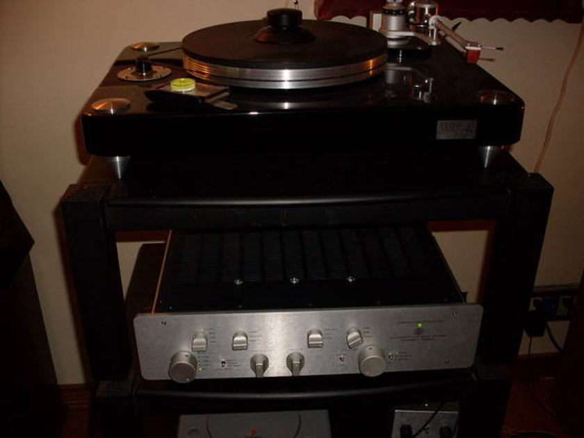 Counterpoint Sa-5000 extensively modded by alta vista audio