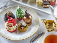 صورة FESTIVE AFTERNOON TEA AT THE LOBBY LOUNGE