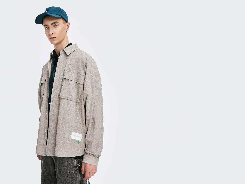 Vetement Streetwear