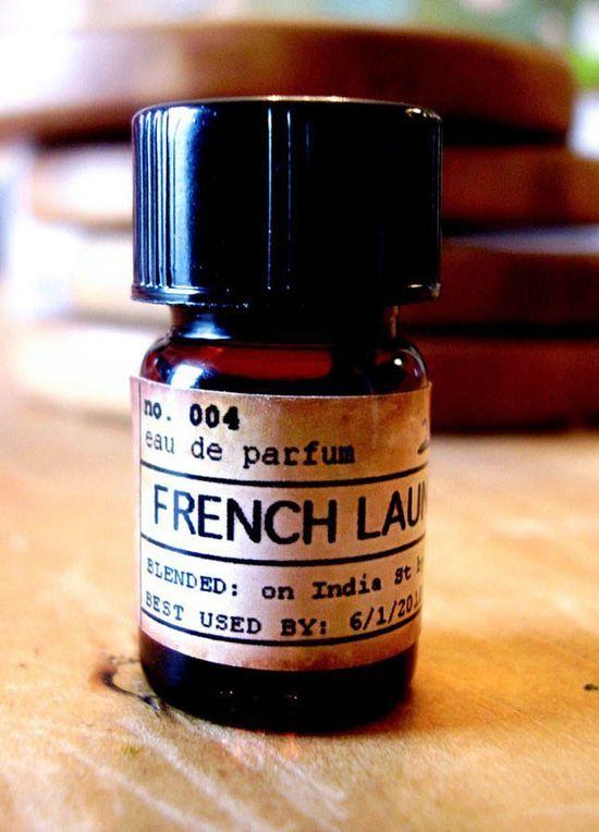 Parfum-frenchlaund