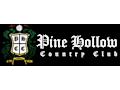 Golf at Pine Hollow Club
